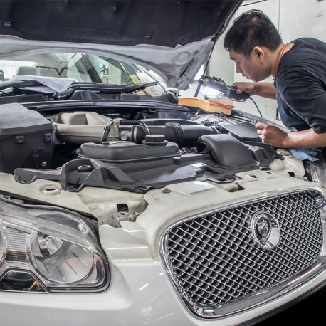 Basic Car Servicing for Continental Vehicles