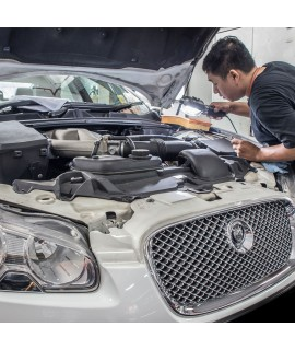 [Package] Continental Car Servicing Package