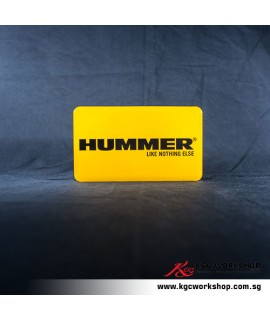 Hummer H3 Multifunctional Power Bank