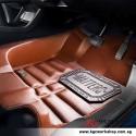 MATTERS Premium Car Mats