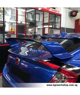 Honda Civic X (FC) Seibon Spoiler