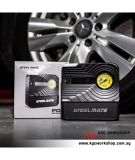 Steelmate PO3 Mini Tire Inflator