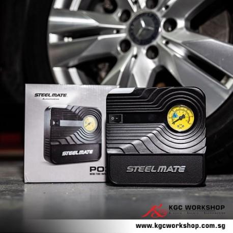 Steelmate PO3 Mini Tire Inflator