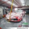 Car Spa with Express Sealant