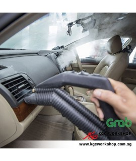 Car Spa with Express Sealant