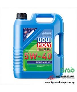 Liqui Moly Leichtlauf HC7 5W40