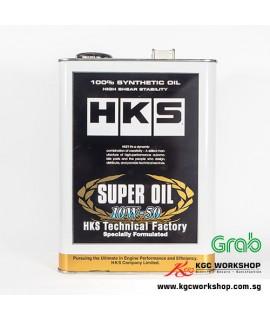 HKS Super Oil 10W50