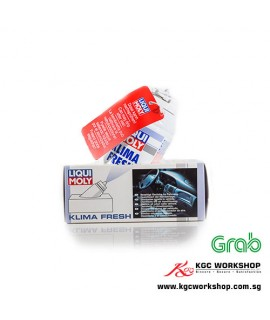 Liqui Moly Air-con System Cleaning