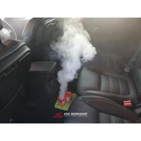 Fumigation (Kill Cockroach)