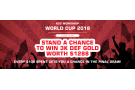 KGC World Cup Promo